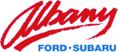 Albany Ford Subaru