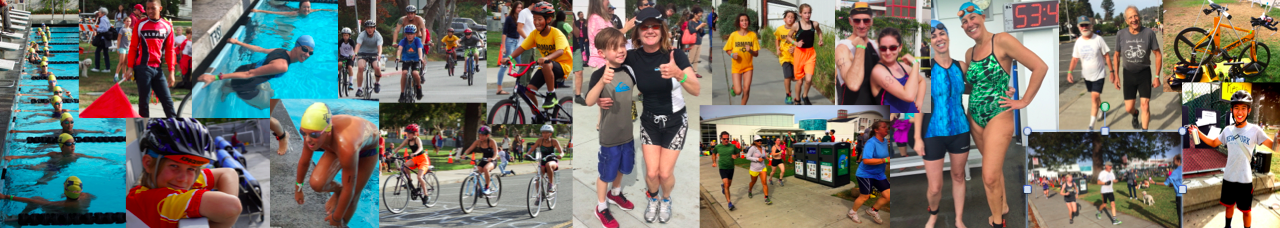 FAQ | Albany Community Triathlon