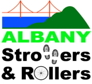 Albany Strollers & Rollers