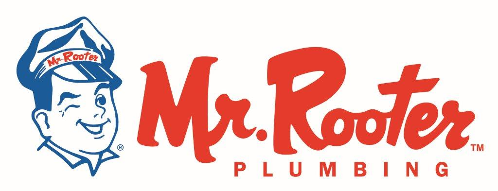 Logo Mr. Rooter